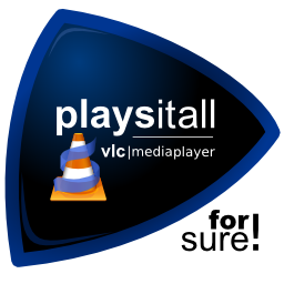 VLC plays it all