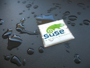 Wallpaper für Open Suse