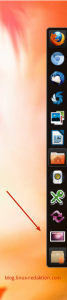 Showdesktop-icon im Dock