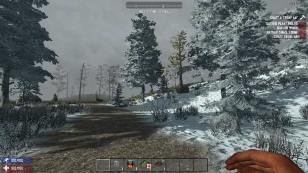 7 Days To Die Alpha 14